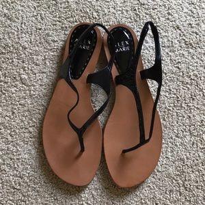 Alex Marie sandals